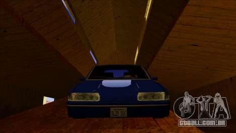 Bright ENB Series v0.1b By McSila para GTA San Andreas décimo tela