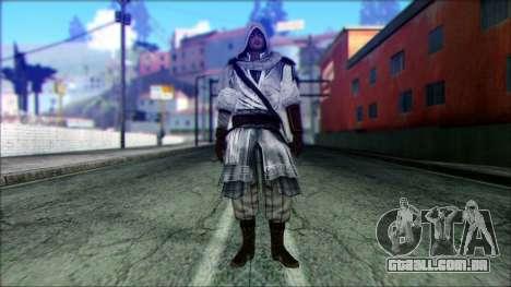Sentinel from Assassins Creed para GTA San Andreas