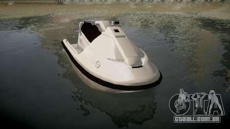 GTA V Jetski para GTA 4