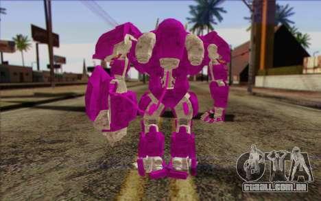 Shockwawe v1 para GTA San Andreas segunda tela