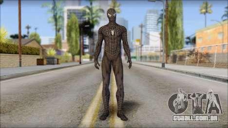 Black Trilogy Spider Man para GTA San Andreas