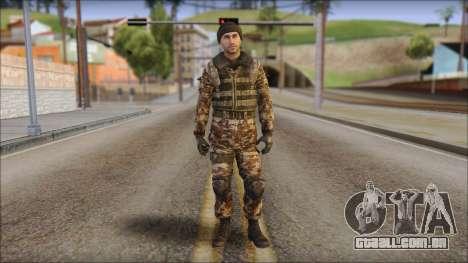 Soviet TD para GTA San Andreas