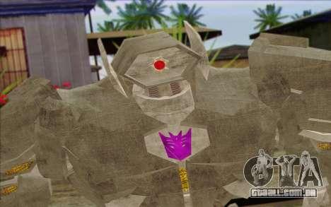Shockwawe v2 para GTA San Andreas terceira tela