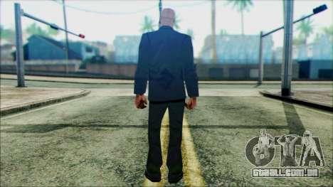 Bmyboun from Beta Version para GTA San Andreas segunda tela
