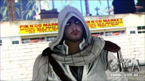 Sentinel from Assassins Creed para GTA San Andreas terceira tela