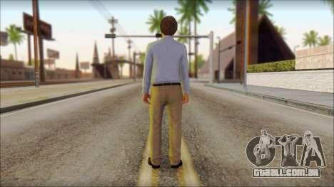 Fried Lander para GTA San Andreas segunda tela