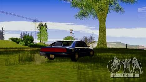 Bright ENB Series v0.1b By McSila para GTA San Andreas oitavo tela