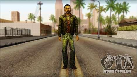 Lee Everett para GTA San Andreas