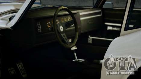 GTA 5 Coquette Classic para GTA 4 vista direita