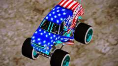 Liberator Online Version (American Flag)