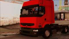 Renault Premium 420 para GTA San Andreas