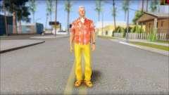 Doc with No Glasses 2015 para GTA San Andreas