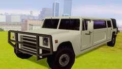 Patriot Limousine