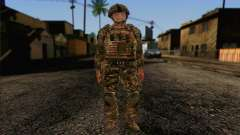 Soldados britânicos (ArmA II: BAF) v3