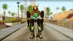 Дрифт (Transformers: Rise of the Dark Faísca)