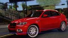 BMW X6M 2013 v3.0