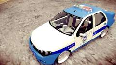 Fiat Albea Police Turkish