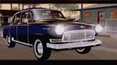 GÁS de 21 de 1965 para GTA San Andreas