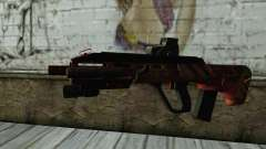 AUG A3 from PointBlank v4