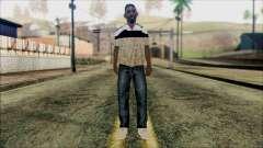 Bmost from Beta Version para GTA San Andreas