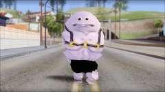 Ahguy from Sponge Bob para GTA San Andreas