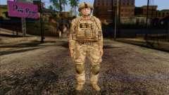 Soldados britânicos (ArmA II: BAF) v2