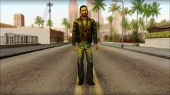 Lee Everett para GTA San Andreas