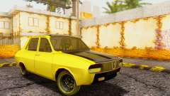 Dacia 1300 Old School