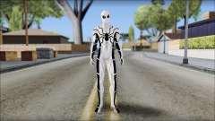Future Foundation Spider Man para GTA San Andreas