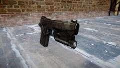 Arma Kimber 1911 Kryptek Typhon