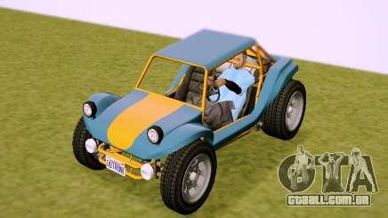 GTA 5 Bifta para GTA San Andreas