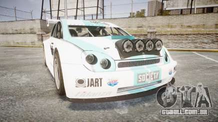 Zenden Cup Fat Lace para GTA 4