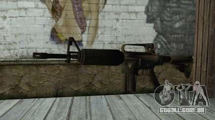 AMCAR B82 From Pay Day 2 para GTA San Andreas