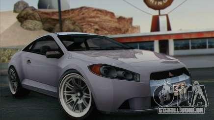 Maibatsu Penumbra 1.0 (IVF) para GTA San Andreas