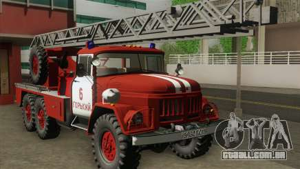 ZIL 131 - AL para GTA San Andreas
