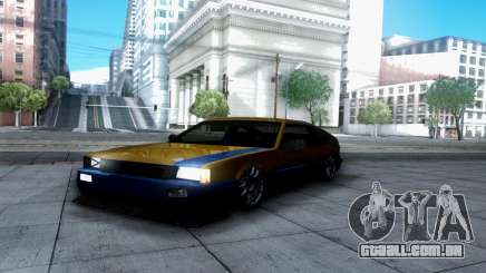 Blista By Next para GTA San Andreas