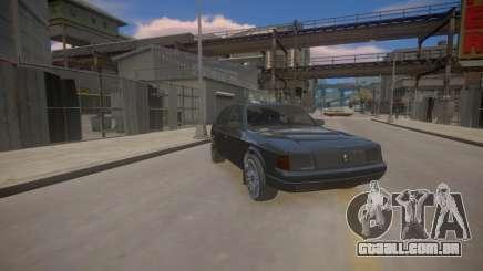 AZLK 2141 para GTA 4