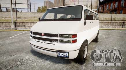 GTA V Bravado Youga para GTA 4