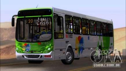 Marcopolo Torino 2007 - Volksbus 17-230 EOD para GTA San Andreas