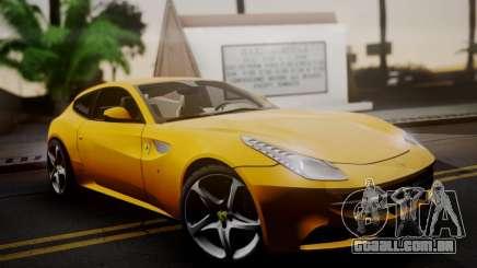 Ferrari FF 2012 para GTA San Andreas
