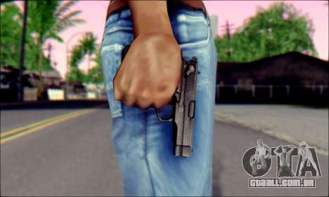 Fort-12 para GTA San Andreas terceira tela