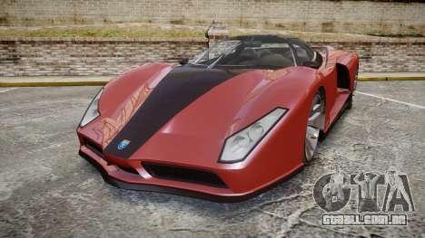 GTA V Grotti Cheetah para GTA 4
