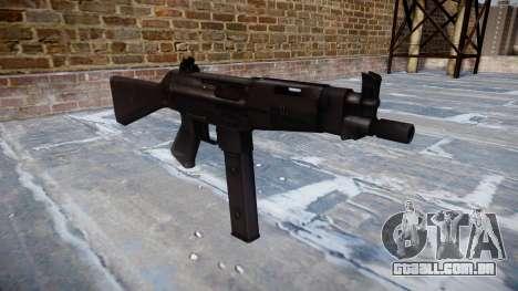 Arma da Taurus MT-40 buttstock1 icon1 para GTA 4