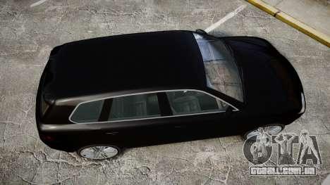 GTA V Obey Rocoto para GTA 4 vista direita