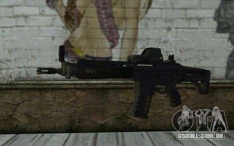 LK-05 v2 para GTA San Andreas
