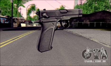 Fort-12 para GTA San Andreas segunda tela