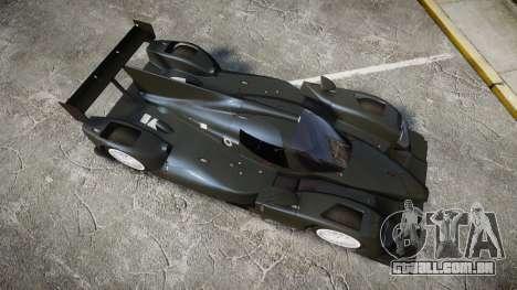 Lola B12-80 para GTA 4 vista direita