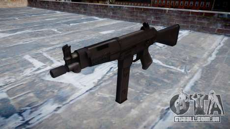 Arma da Taurus MT-40 buttstock1 icon2 para GTA 4
