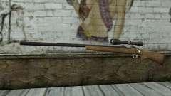 M40 from Battlefield: Vietnam