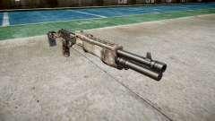 Ружье Franchi SPAS-12 Zumbis